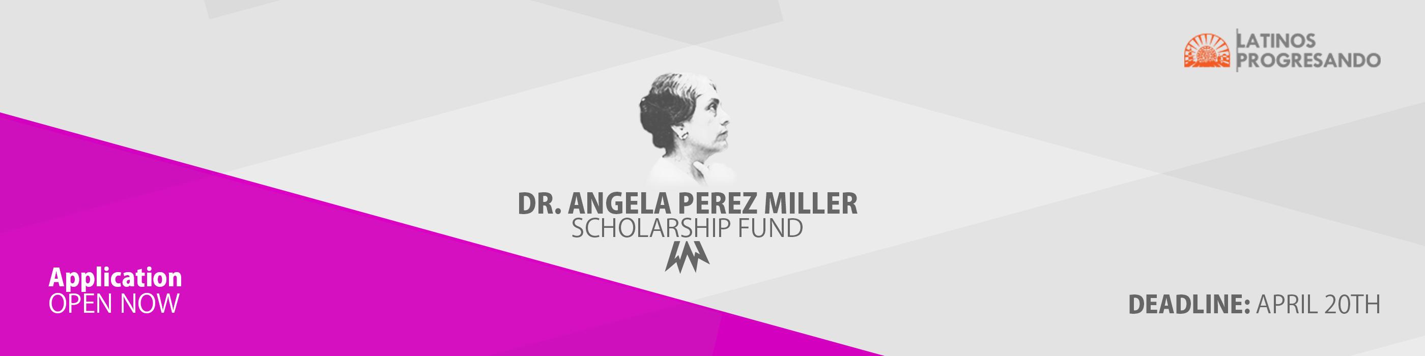 Banner Scholarship fund 2