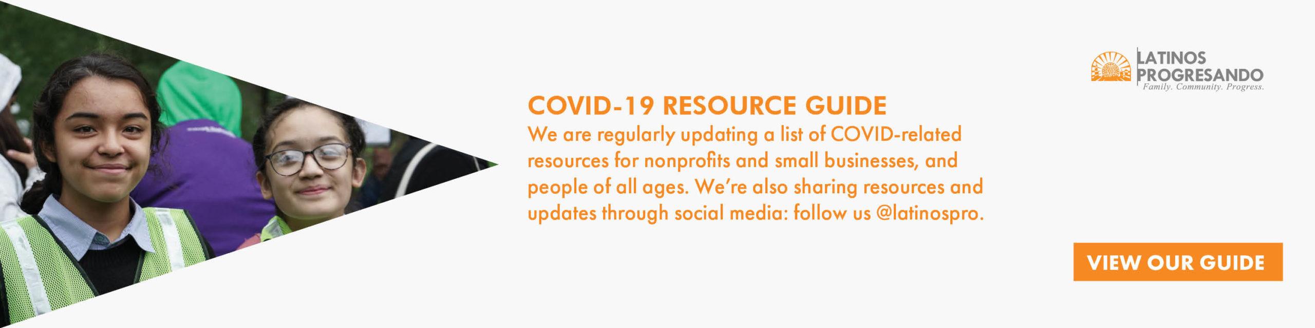 LP COVID-19 Resource Guide