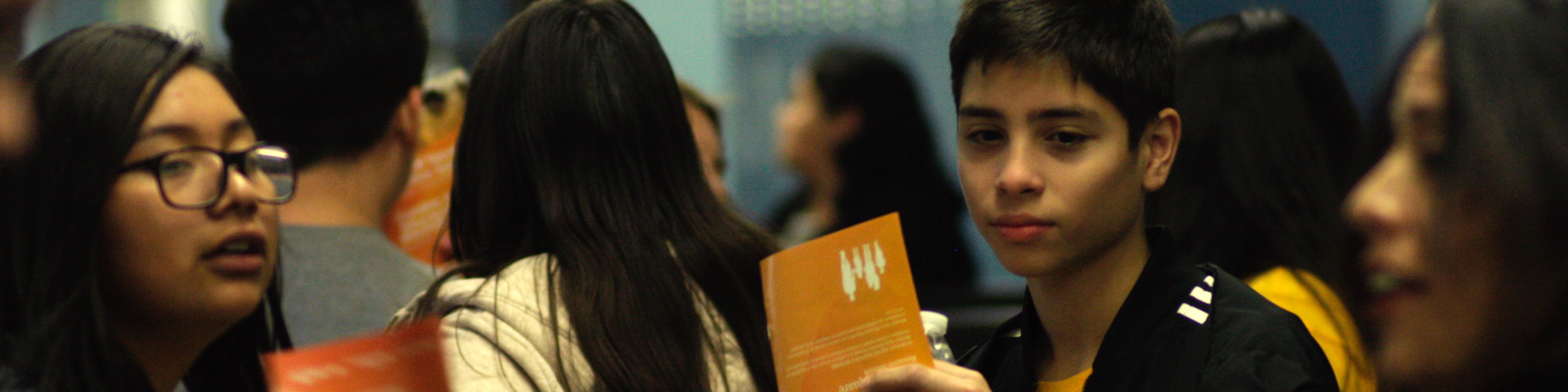 Students - Latinos Progresando