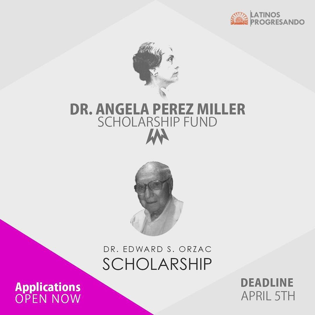 If you're looking for scholarship opportunities, look no further than LP as we have two available on our website! Learn more at http://bit.ly/2WGylWu *All required materials must be submitted together, postmarked or delivered in person, on or before this Friday, April 5th.