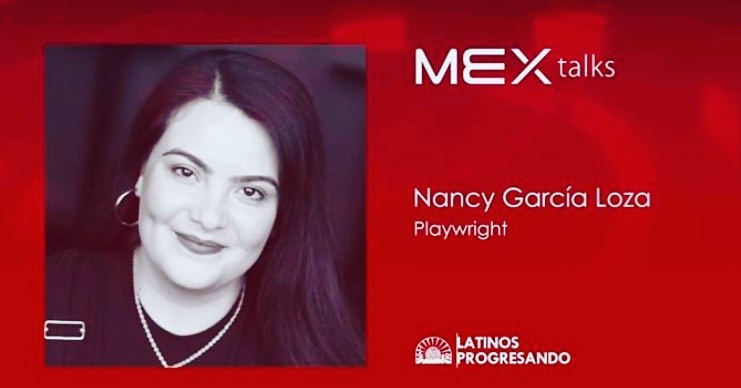 Did you miss this year's #MEXtalks? If so, don't worry–we got you covered! The program videos are all on our YouTube Channel. Start the binge-watching with @nancygarcialoza . Nancy took the stage this year to talk about overcoming the unknowns of her career path by leaning on her Mexican culture. Nancy believes we are all worthy of not living in shadows. #MEXtalksMonday [link in bio]