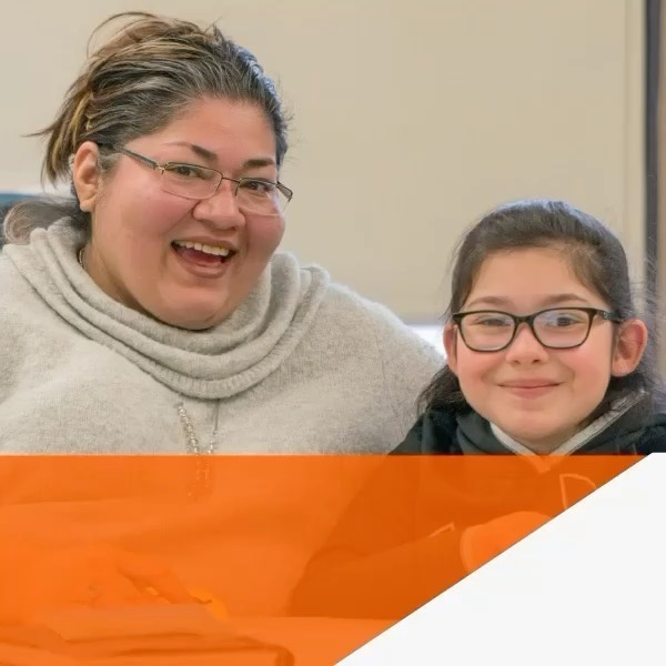 We are 70% to our matching goal, and about 10 days left of getting every donation matched (up to $20,000) by the Rodriguez Family. Support immigrant families, including those experiencing domestic violence via our Families First Fund today: https://bit.ly/2KMVZgl